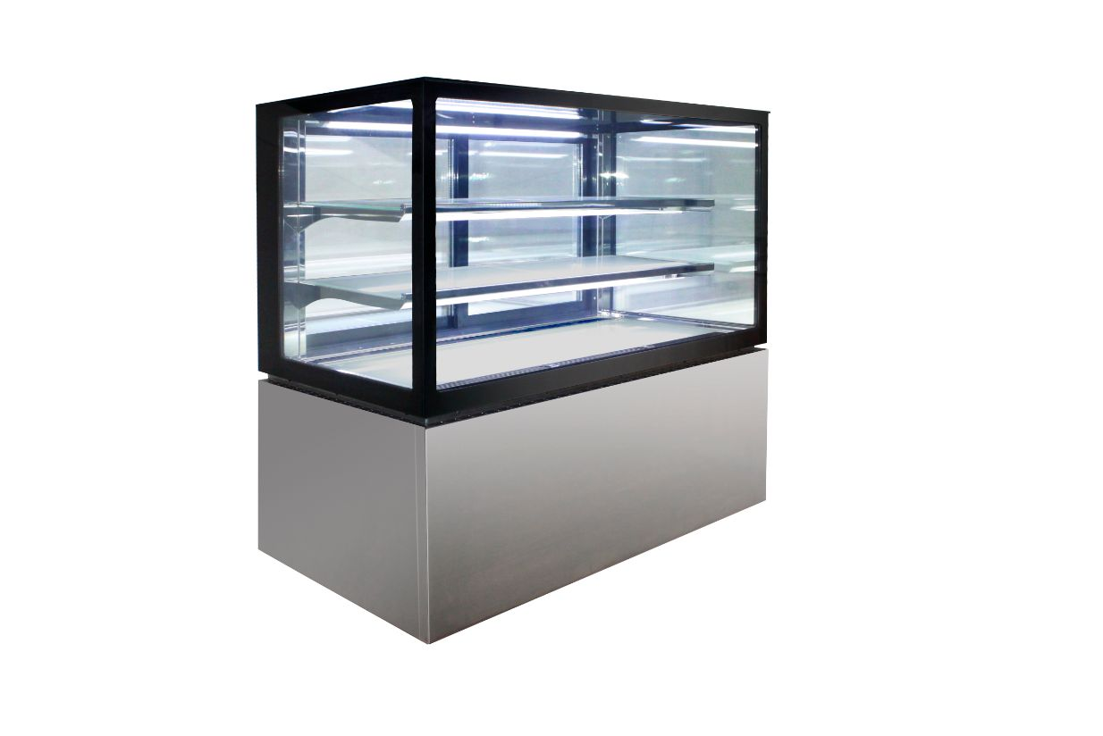 Anvil Aire DSS3860 Salad/ Cake Display 3 Tier 1800mm