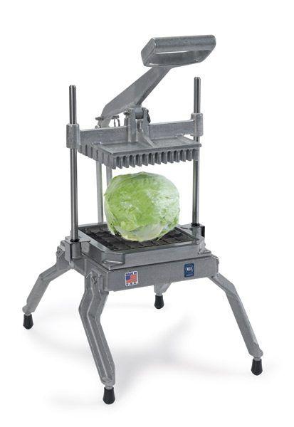 Nemco NEL0002 Lettuce Cutter 1/2″ 12mm Square Cut
