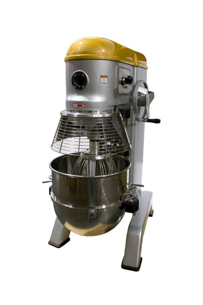 Anvil PMA1060 60Quart Gear Driven Planetary Mixer