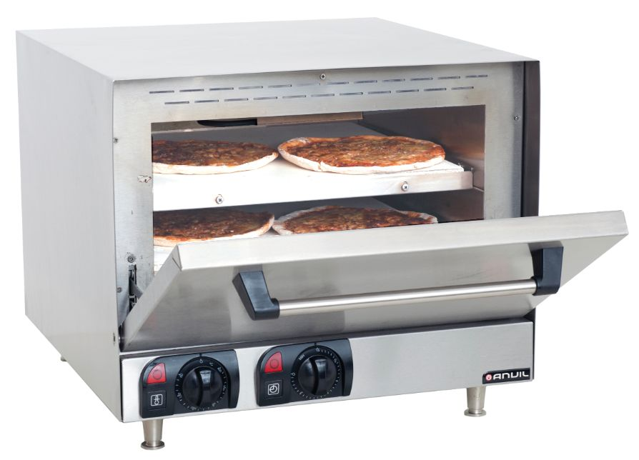 Anvil POA1001 Deck Pizza Oven