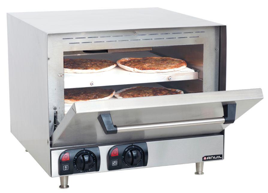 Anvil POA1001 Deck Pizza Oven
