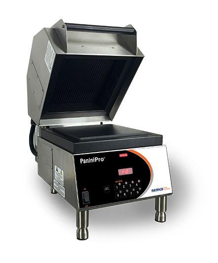Nemco PPN0001 Panini Pro High Speed Sandwich Press