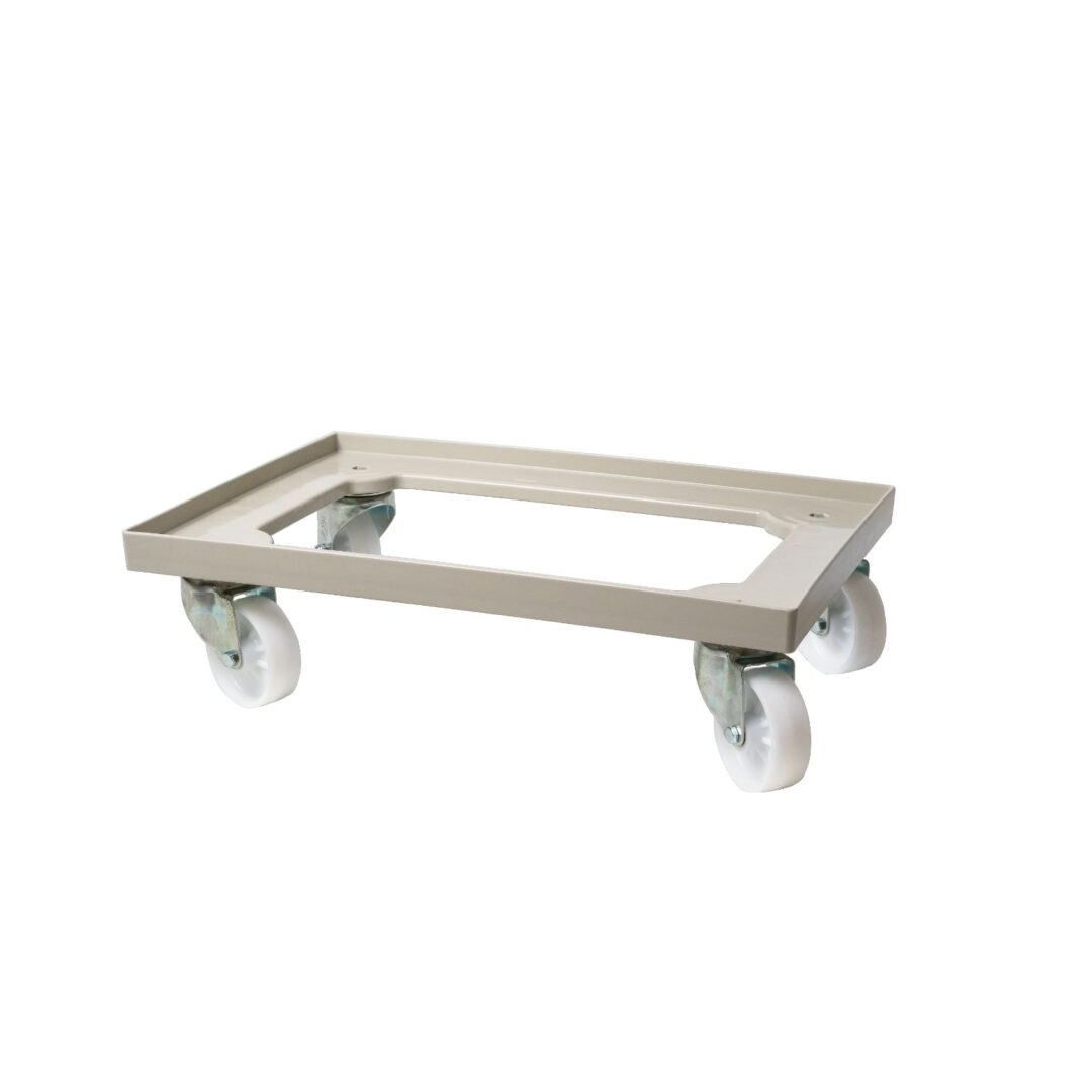 ICE PTG1111 Pizza Tray Trolley