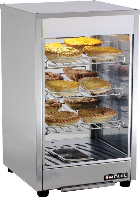 Anvil PWK0007 Pie Warmer Mini