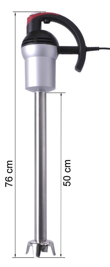 Kisag SBK8210 Stick Blender 50cm