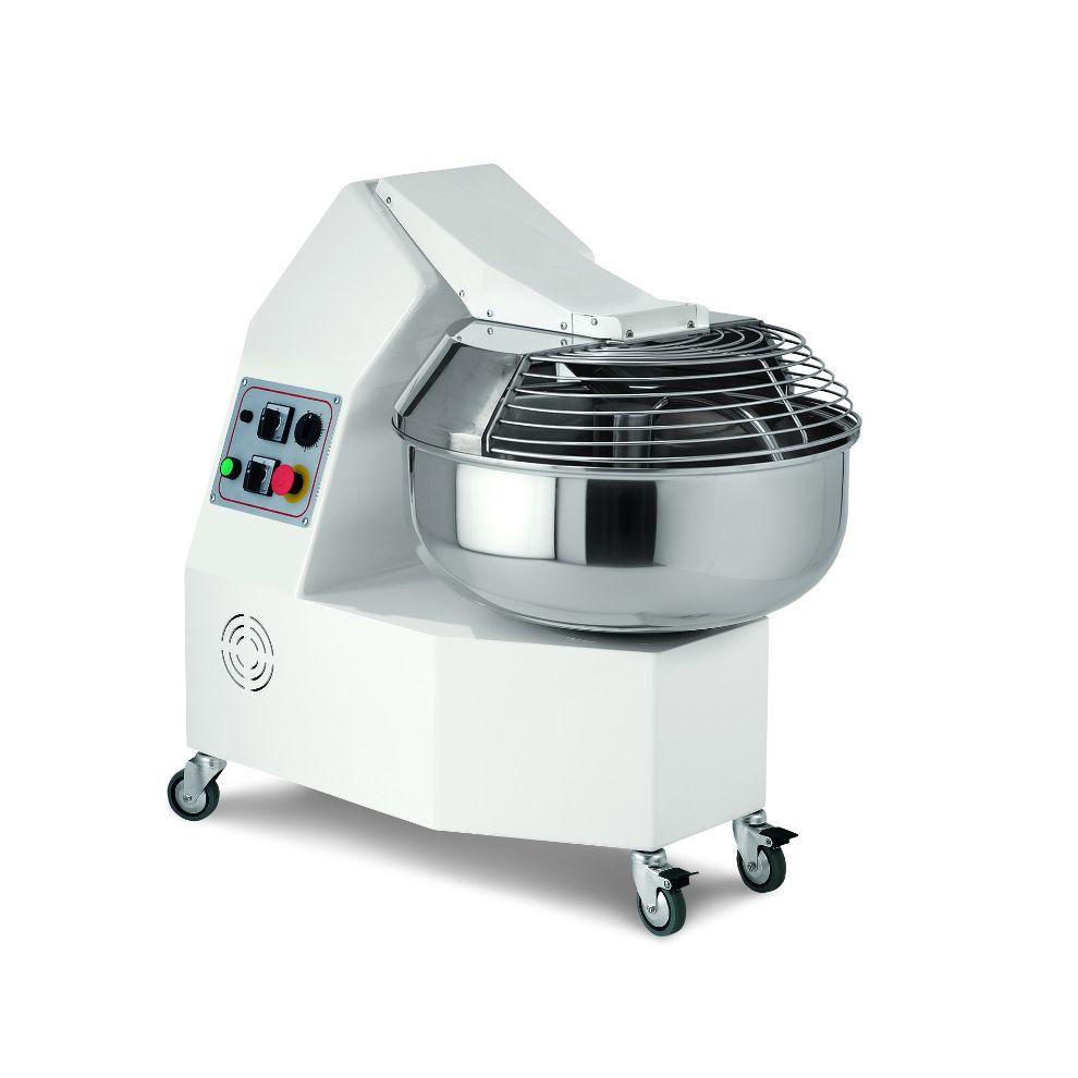 Mecnosud SMF0035 Forked Mixer 40Lt bowl