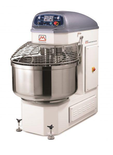 Mecnosud SMM1080 Bakery Spiral Mixer 130Lt