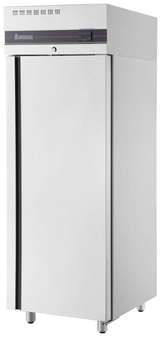 Inomak UFI1170 Single Door Upright Chiller