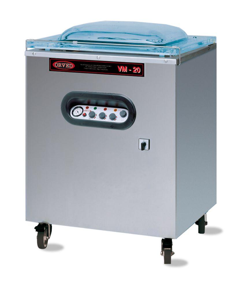 Orved VMO0020 Chamber Vacuum Sealer Vm20