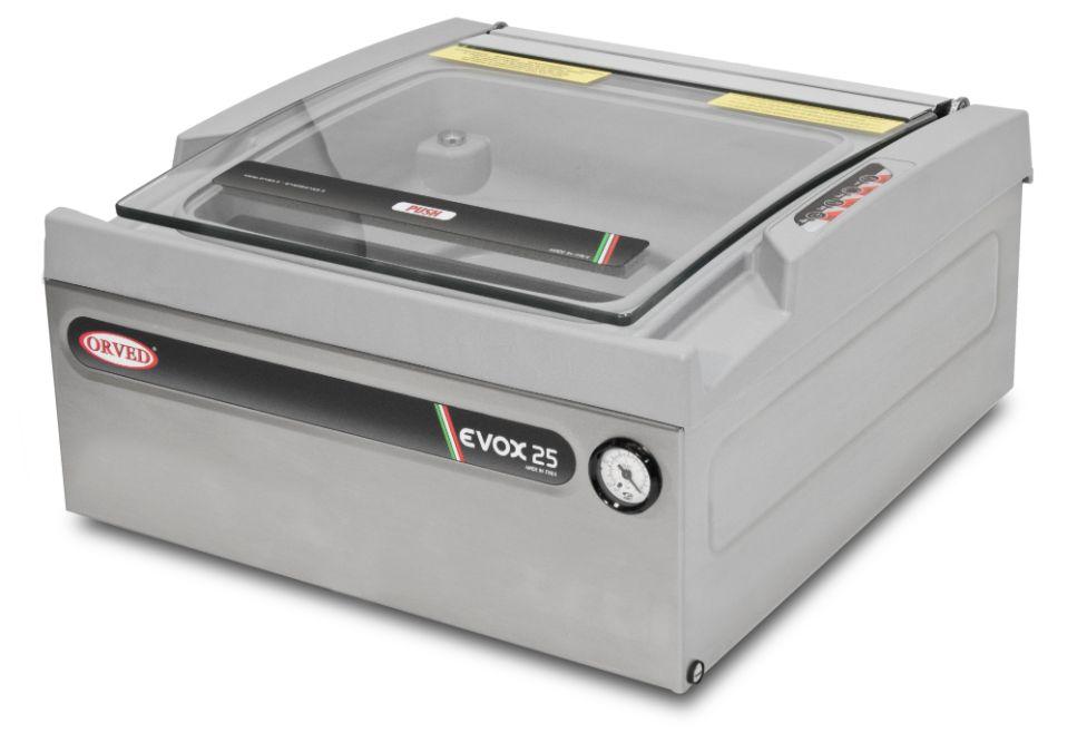Orved VMO0025 Chamber Vacuum Sealer EVOX 25