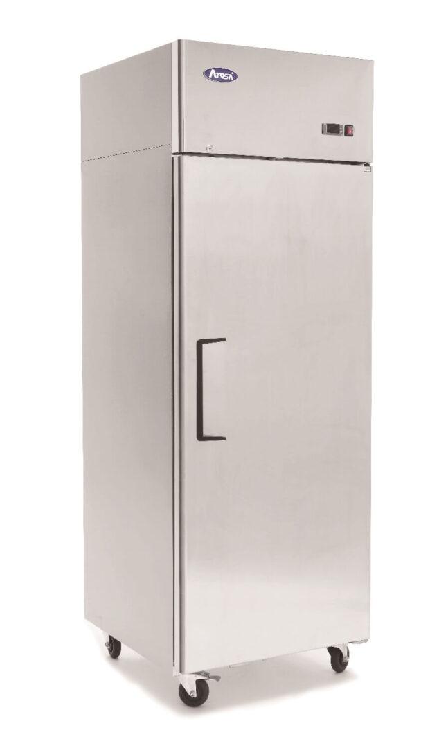 Atosa MBF8004 Top Mounted 1 Door Refrigerator 730 mm