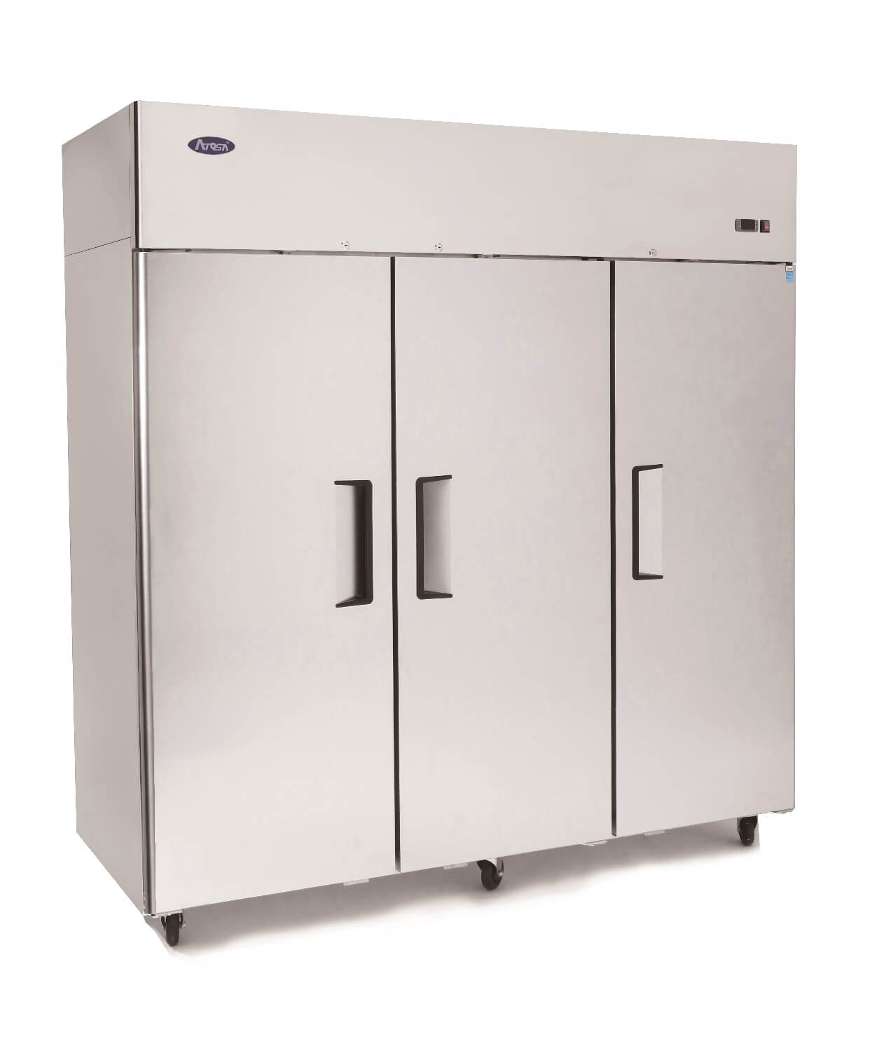 Atosa MBF8003 Top Mounted 3 Door Freezer 1976 mm
