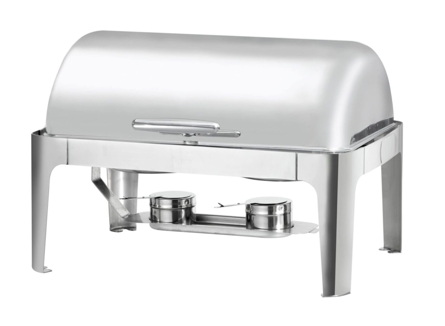 Mixrite AT61363 Economic Oblong Chafing Dish 645x475x435