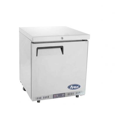 Atosa MBC24F Chiller Freezer Cabinet