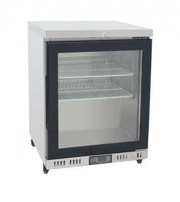 Atosa MBC24FG Chiller Freezer Cabinet - Glass Door