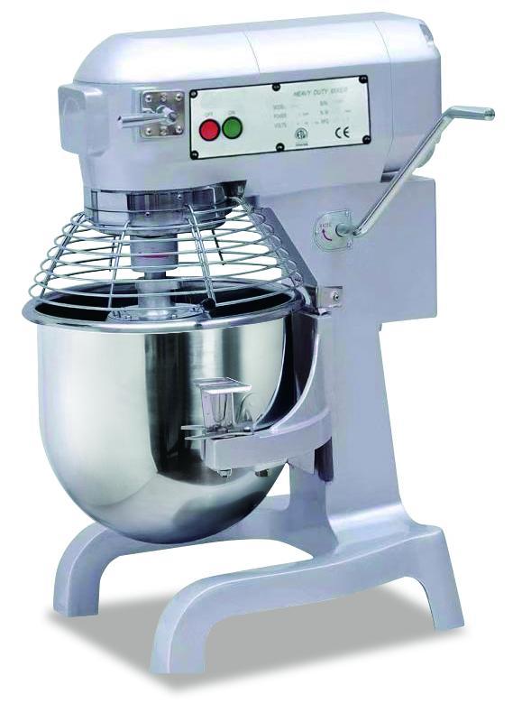 Preppal PPMA-20 Heavy Duty Planetary Mixer 20L