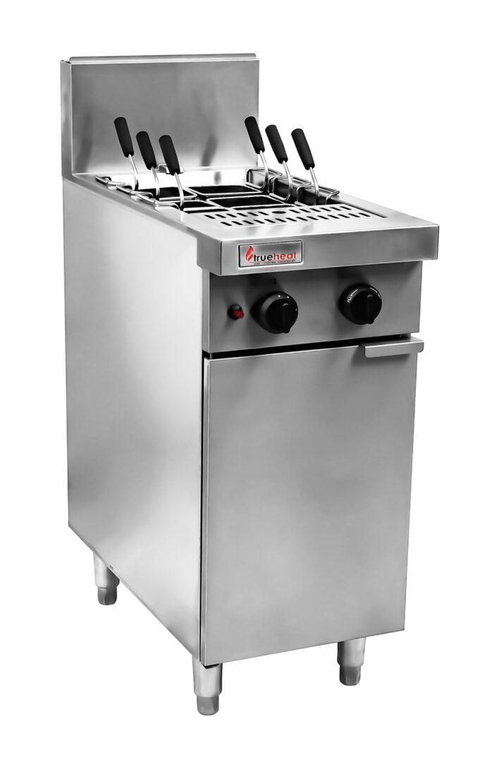 Trueheat RC Series 400mm Pasta Cooker NG