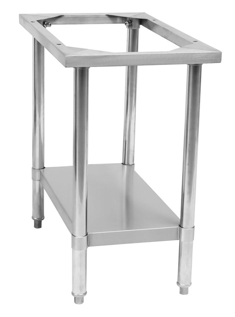 Trueheat RC Series 400mm Stand W Shelf
