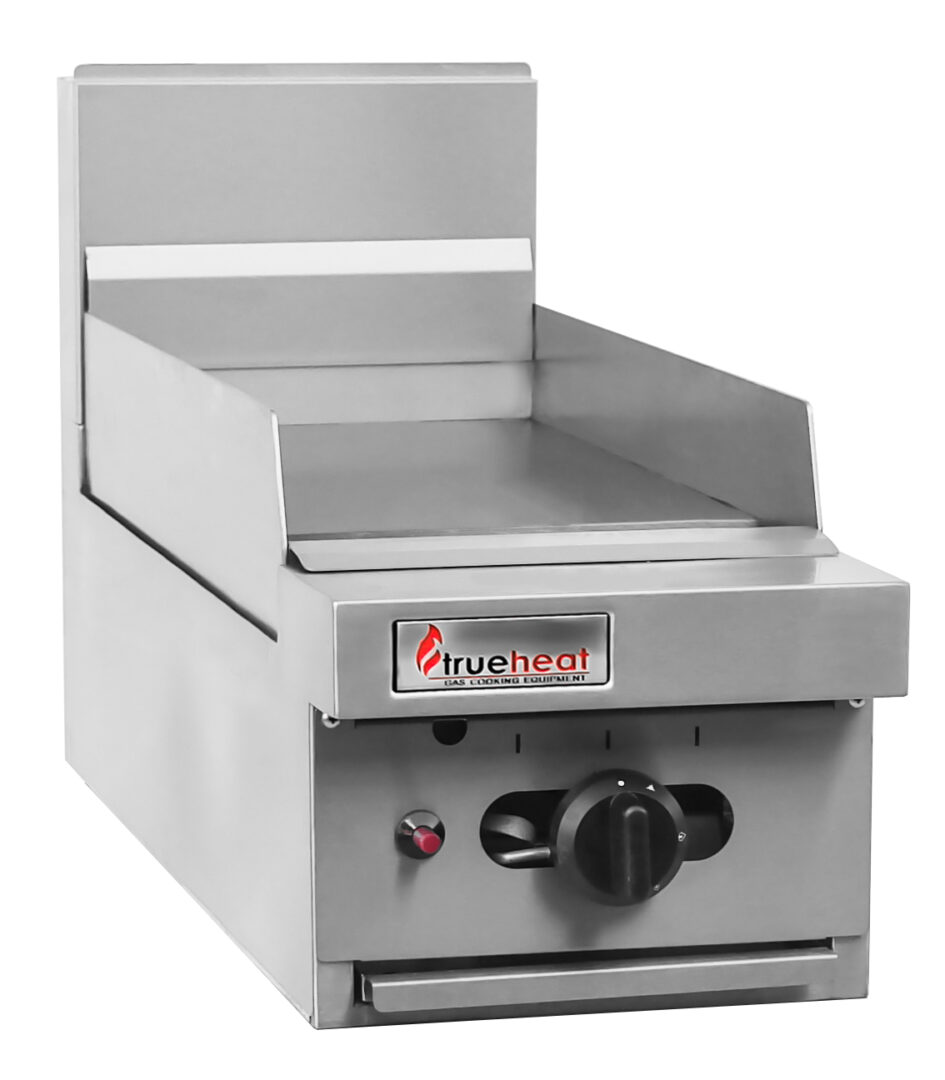 Trueheat RC Series 300mm Top W Full Griddle Plate NG