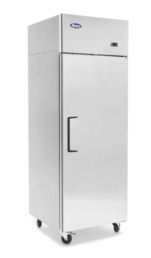 Atosa YBF9207 Single Door Top Mounted Freezer