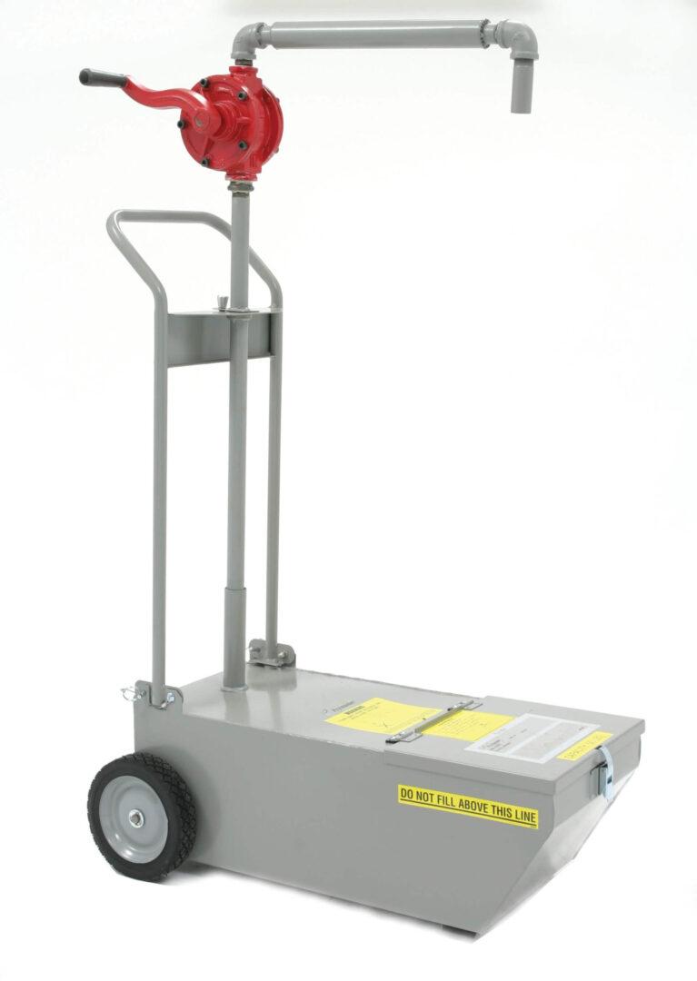 Frymaster PSDU50 Shortening Disposal Unit 25L Oil Capacity