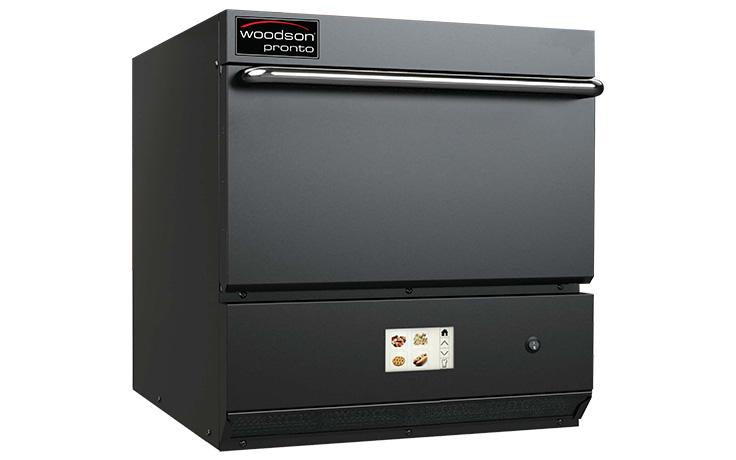 Woodson Pronto Oven