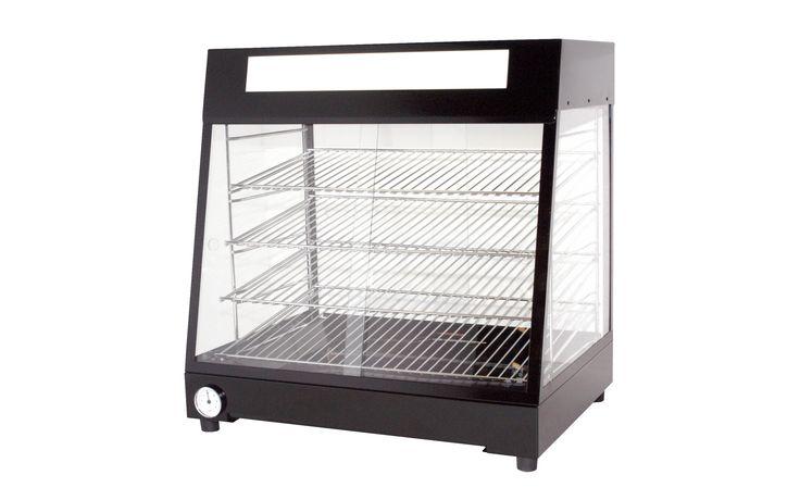 Woodson W.PIM60 Pie Display and Food Display 60 Capacity