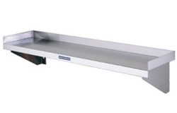 Simply Stainless SS10.1500 Wall Shelf
