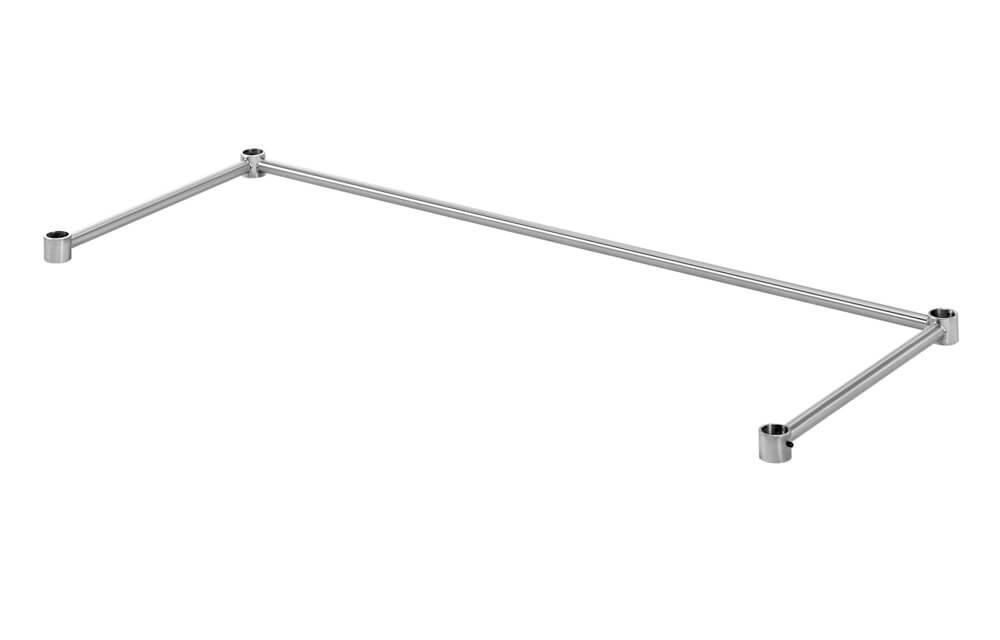 Simply Stainless SS22.1200 Leg Bracing
