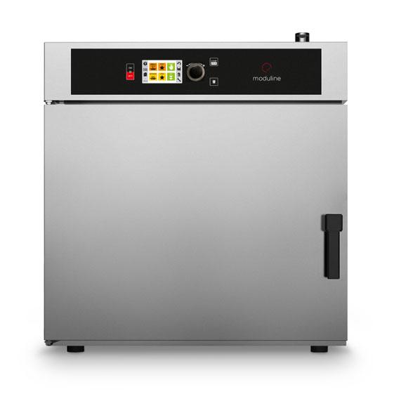 Moduline RRO 062E 6 x 2/1GN Static Regeneration Oven