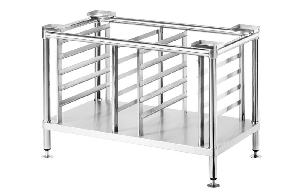 Simply Stainless 1180mm wide x 850mm deep Convotherm Combi Oven Stand
