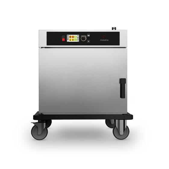 Moduline RRT 061E 6 x 1/1GN Mobile Regeneration Oven