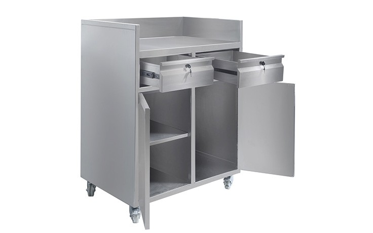 Simply Stainless SS40.WS Waiters Station