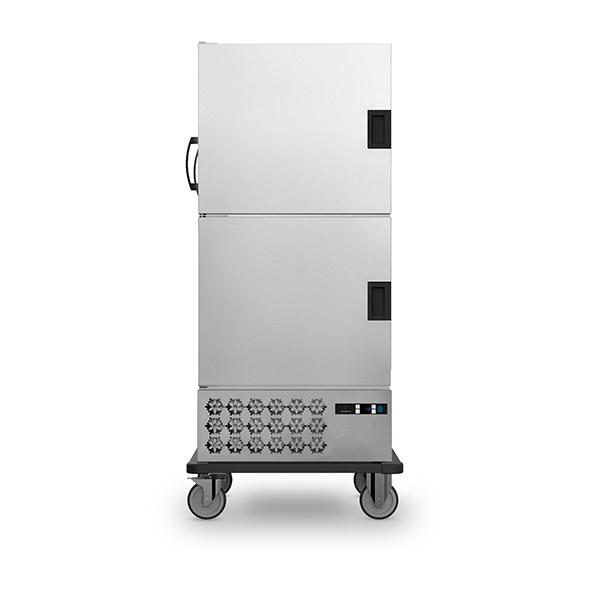 Moduline HFT 102E 10 x 2/1GN Mobile Freezer Cabinet