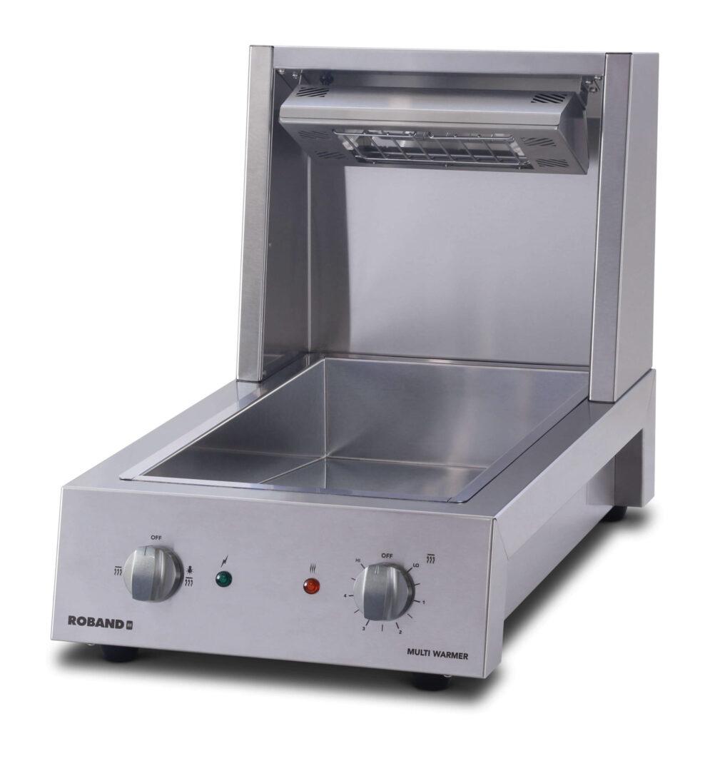 Roband Multi-function Warmer – Chip Warmer