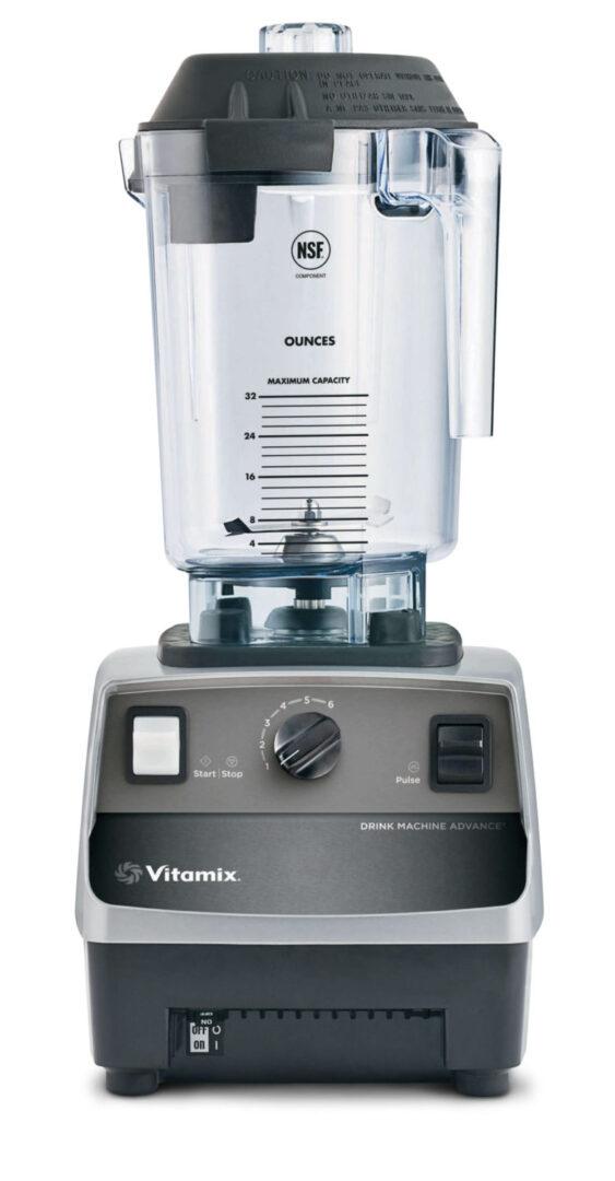 Vitamix Drink Machine Advance