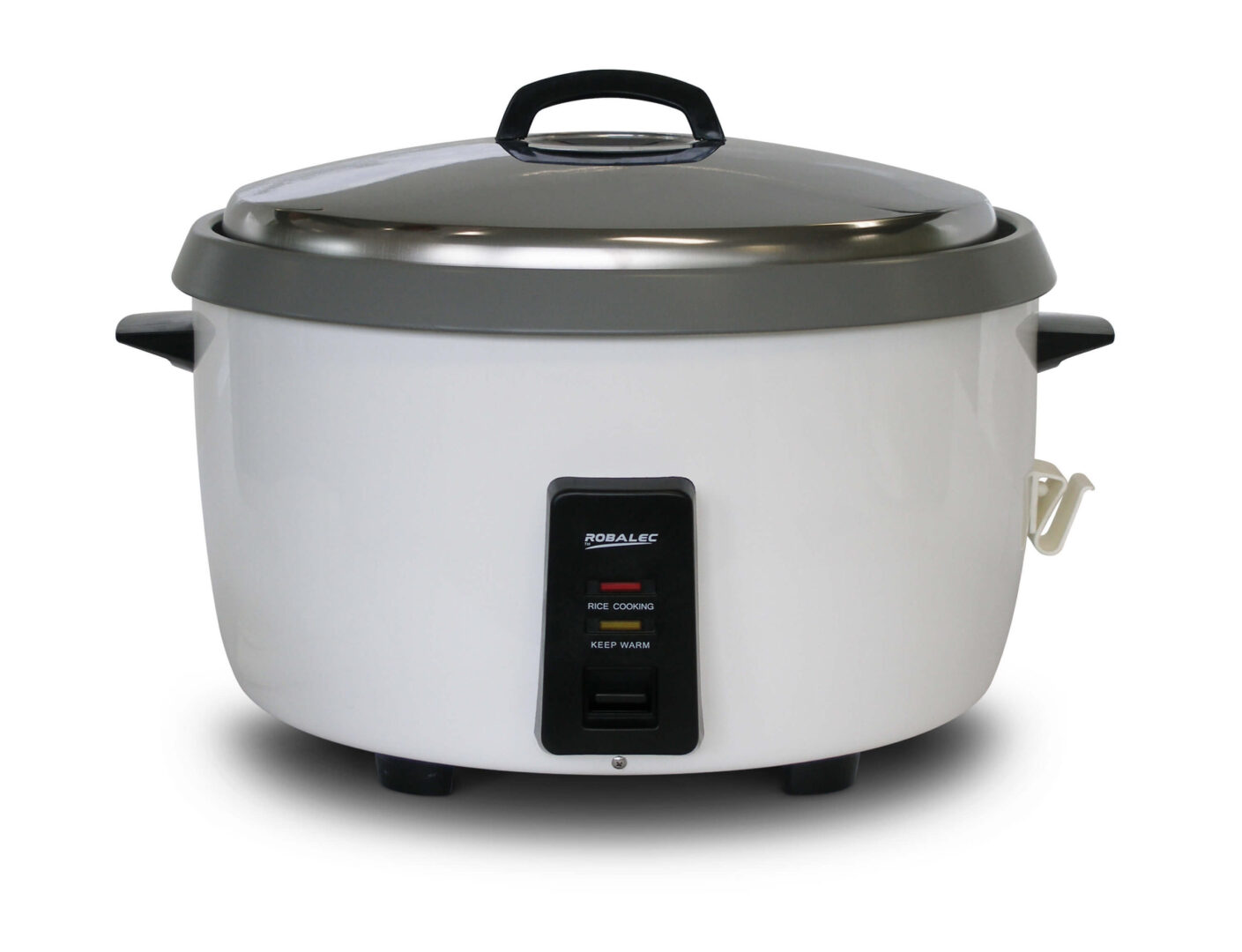 Robalec SW10000 Rice Cooker – large