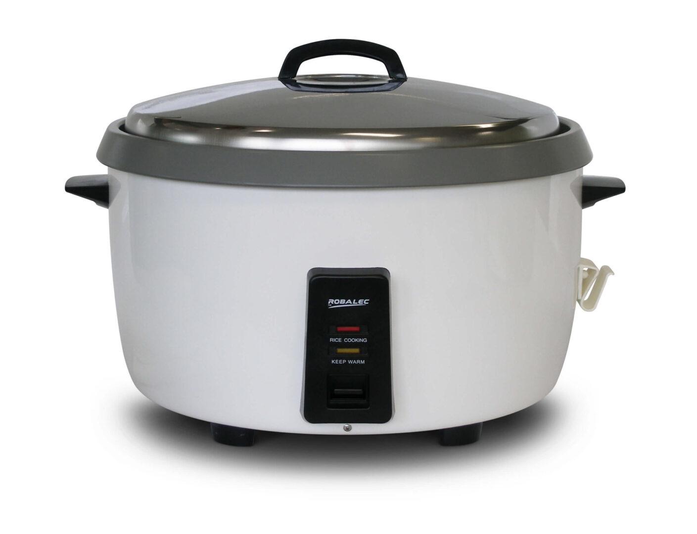 Robalec SW10000 Rice Cooker – large