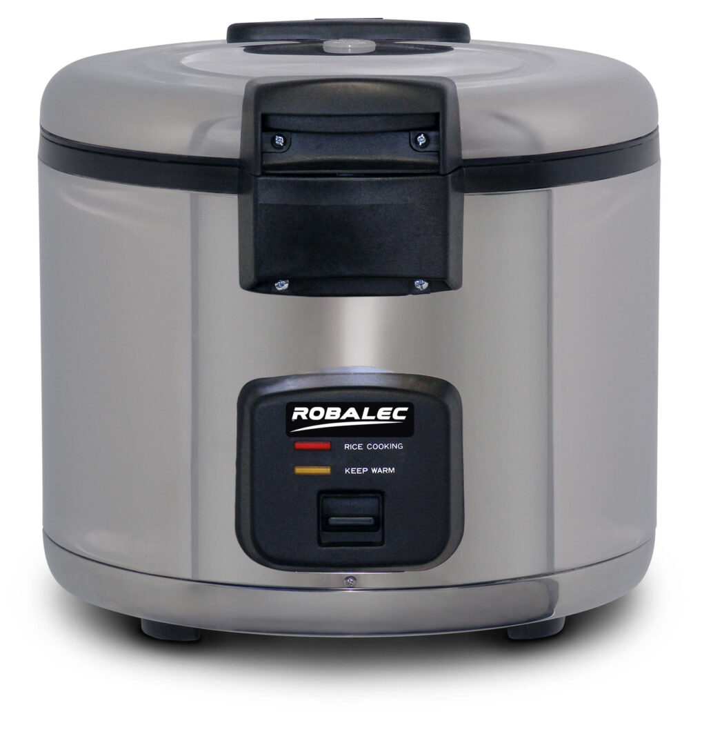 Robalec SW6000 Rice Cooker & Warmer