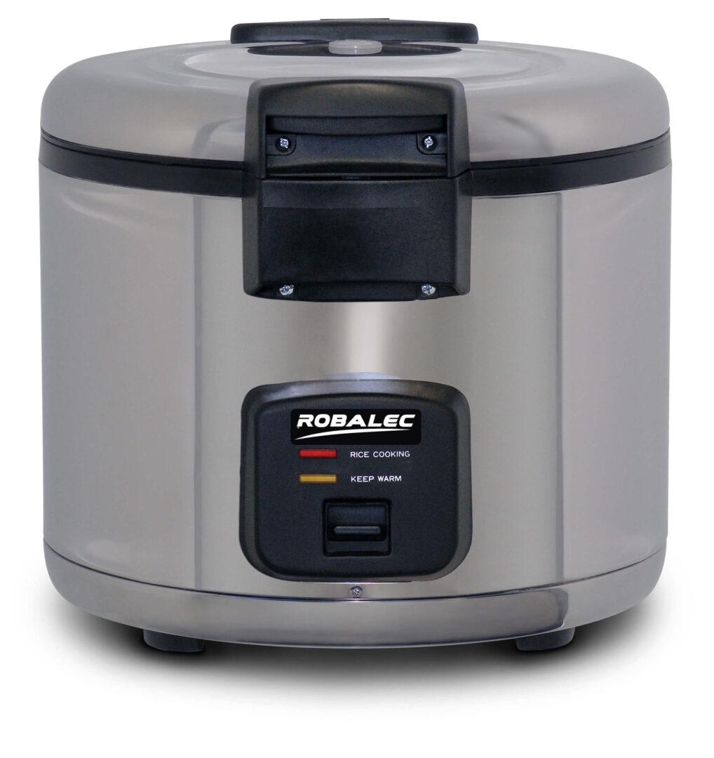 Robalec SW6000 Rice Cooker & Warmer