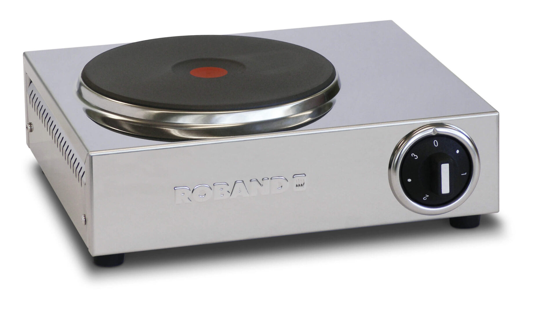 Roband Boiling Hot Plates 190mm