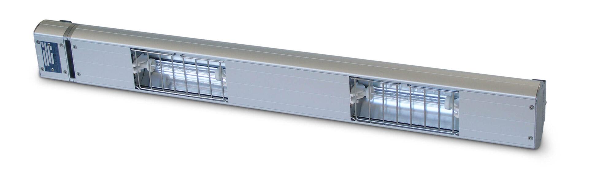 Roband Quartz Heat Lamp Assembly 900mm