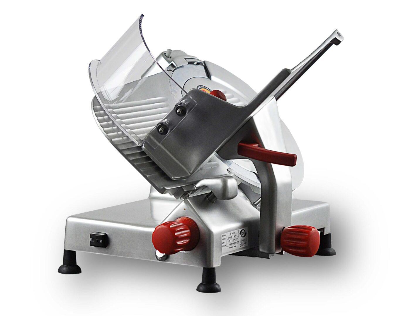 NOAW Manual Gravity Feed Slicers – Heavy Duty, 350mm blade