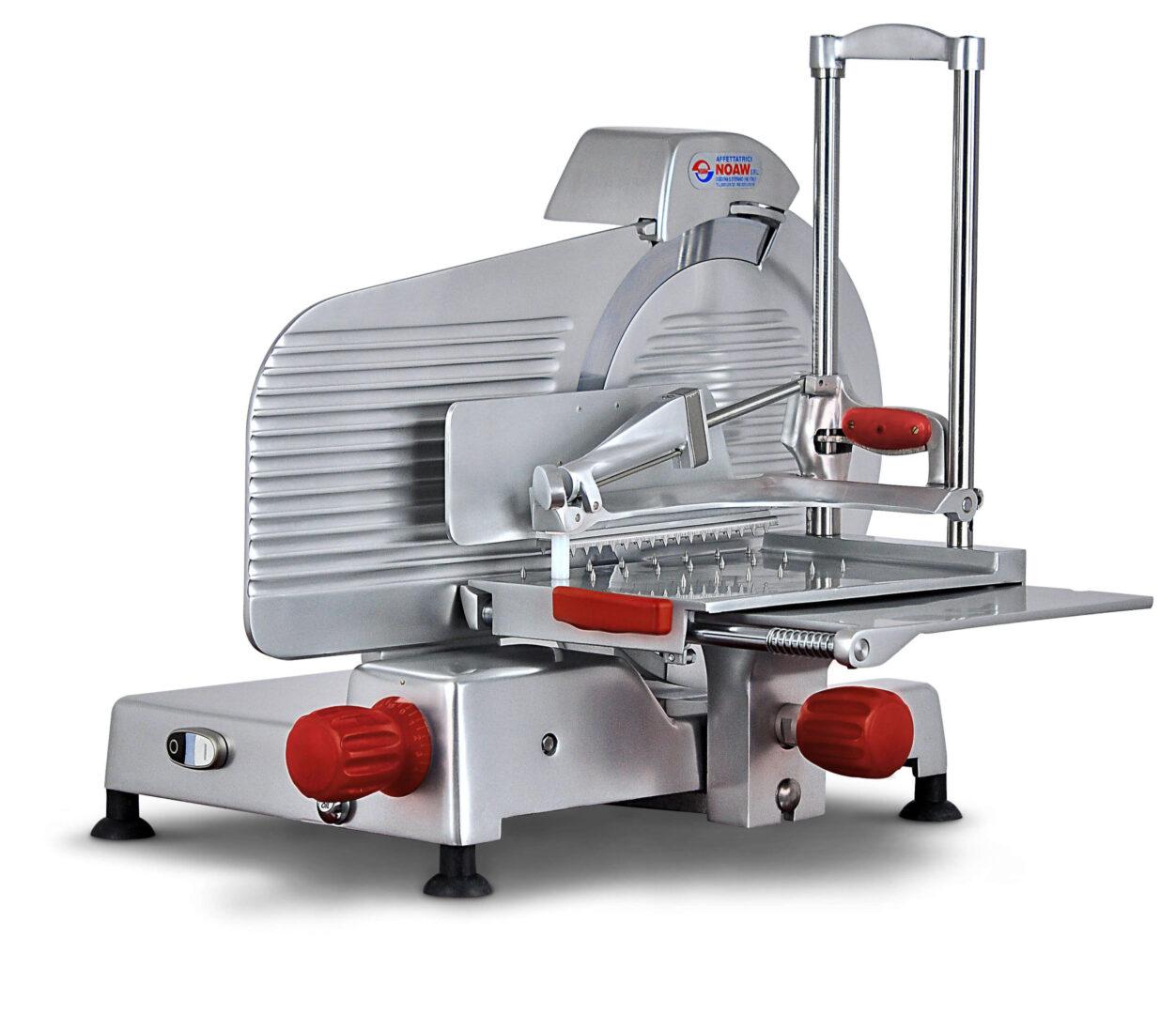NOAW Manual Vertical Slicer