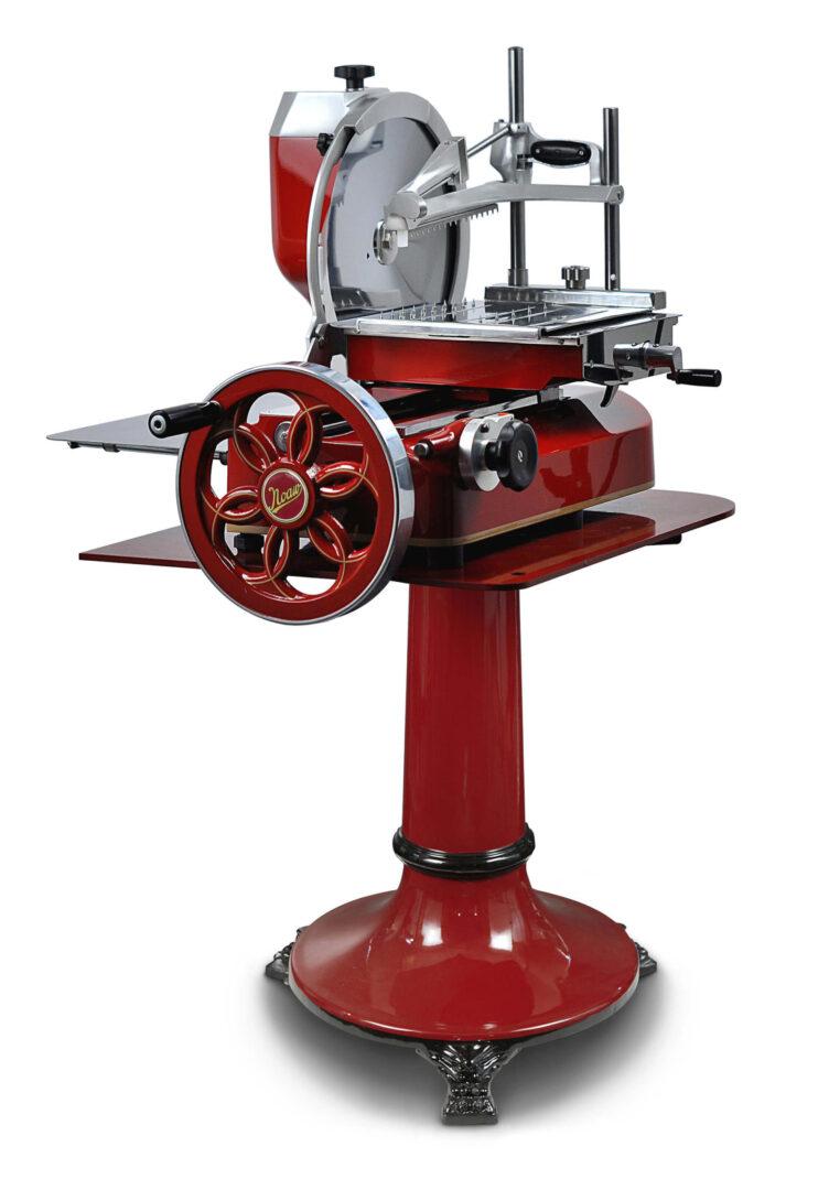 NOAW Heritage Flywheel Slicer
