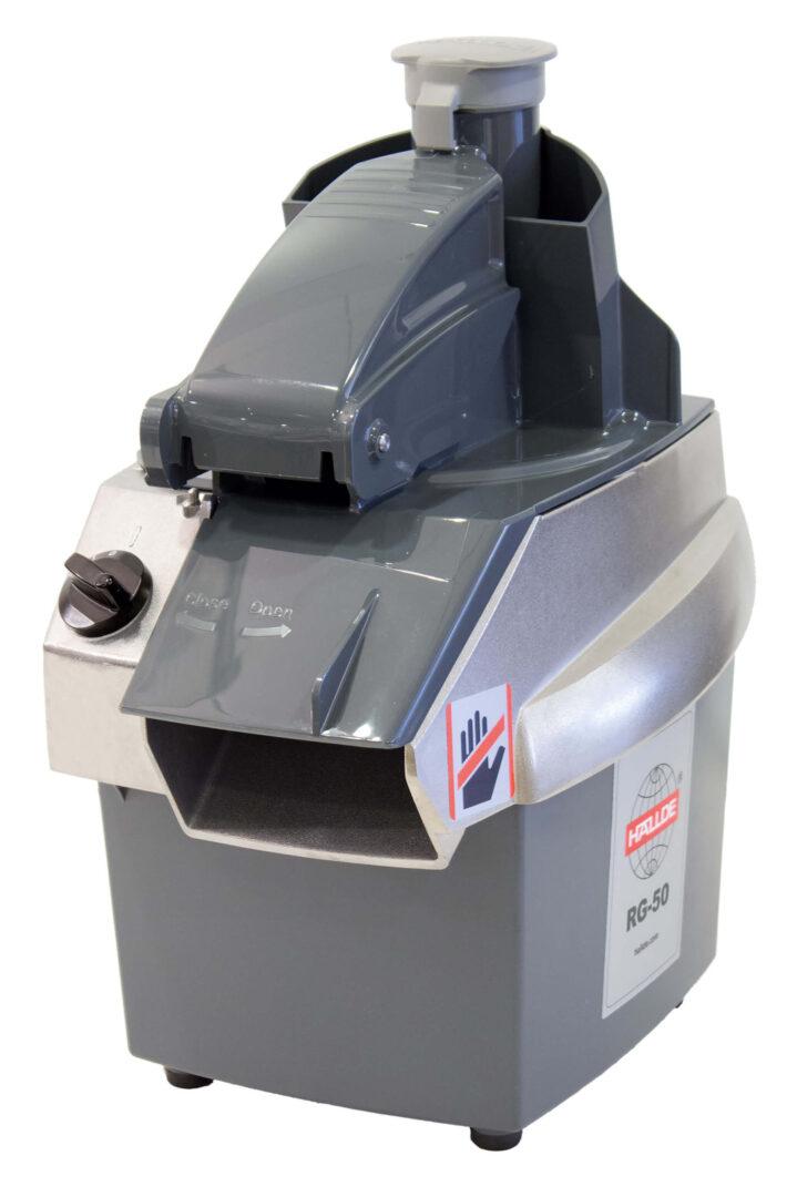 HALLDE VEGETABLE PREPARATION MACHINE - RG-50