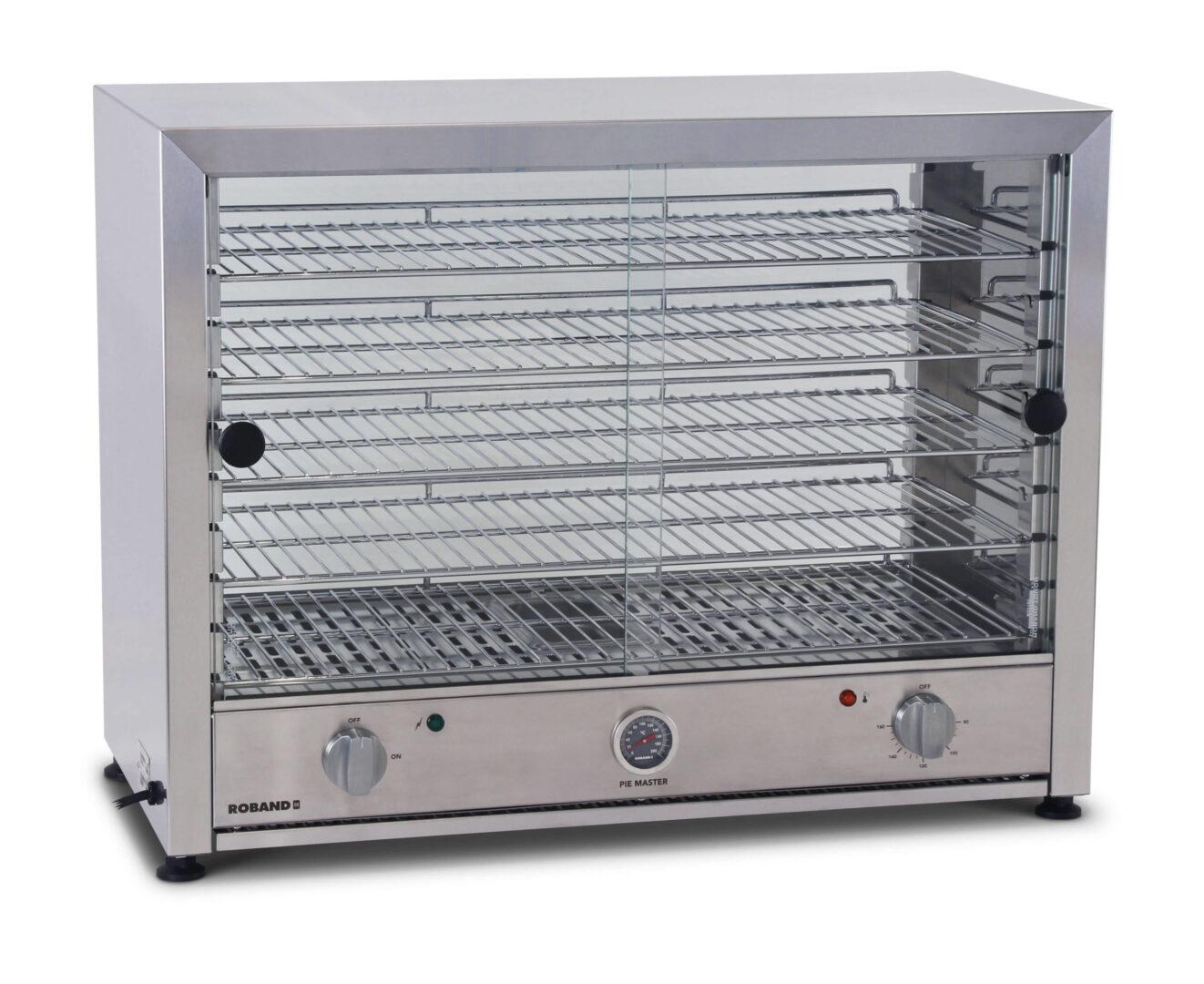 Roband PM100L Pie Master Pie Warmer