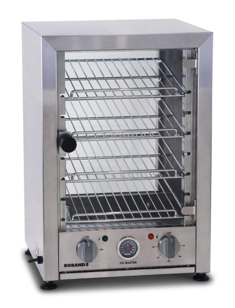 Roband PM25 Pie Master Pie Warmer