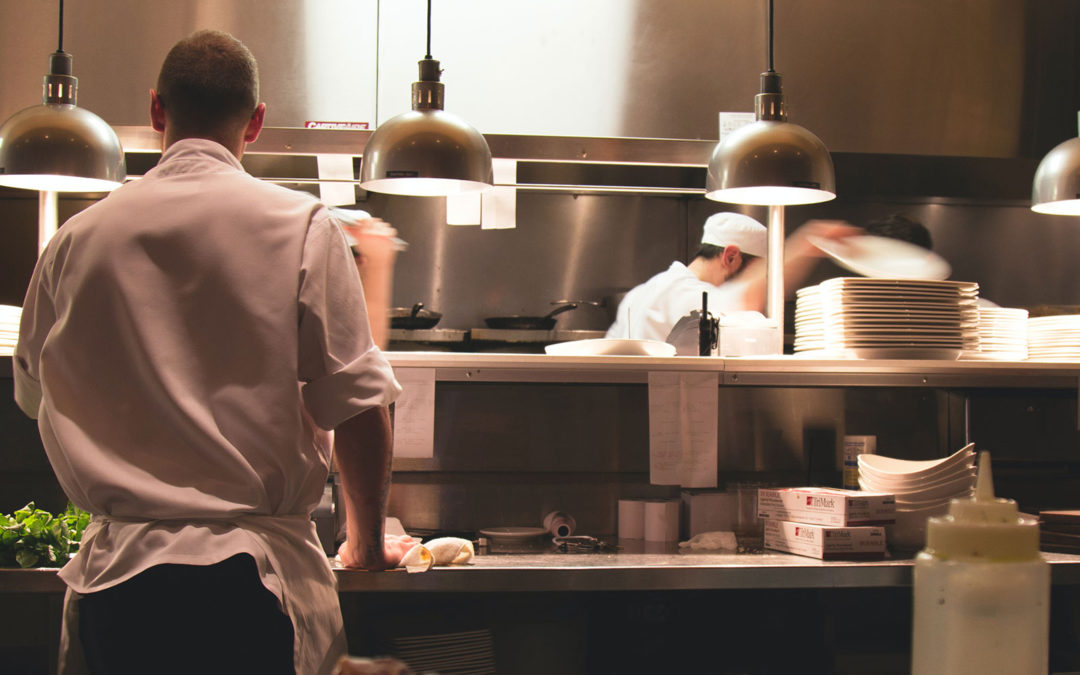 Reasons to Upgrade your Commercial Kitchen Equipment